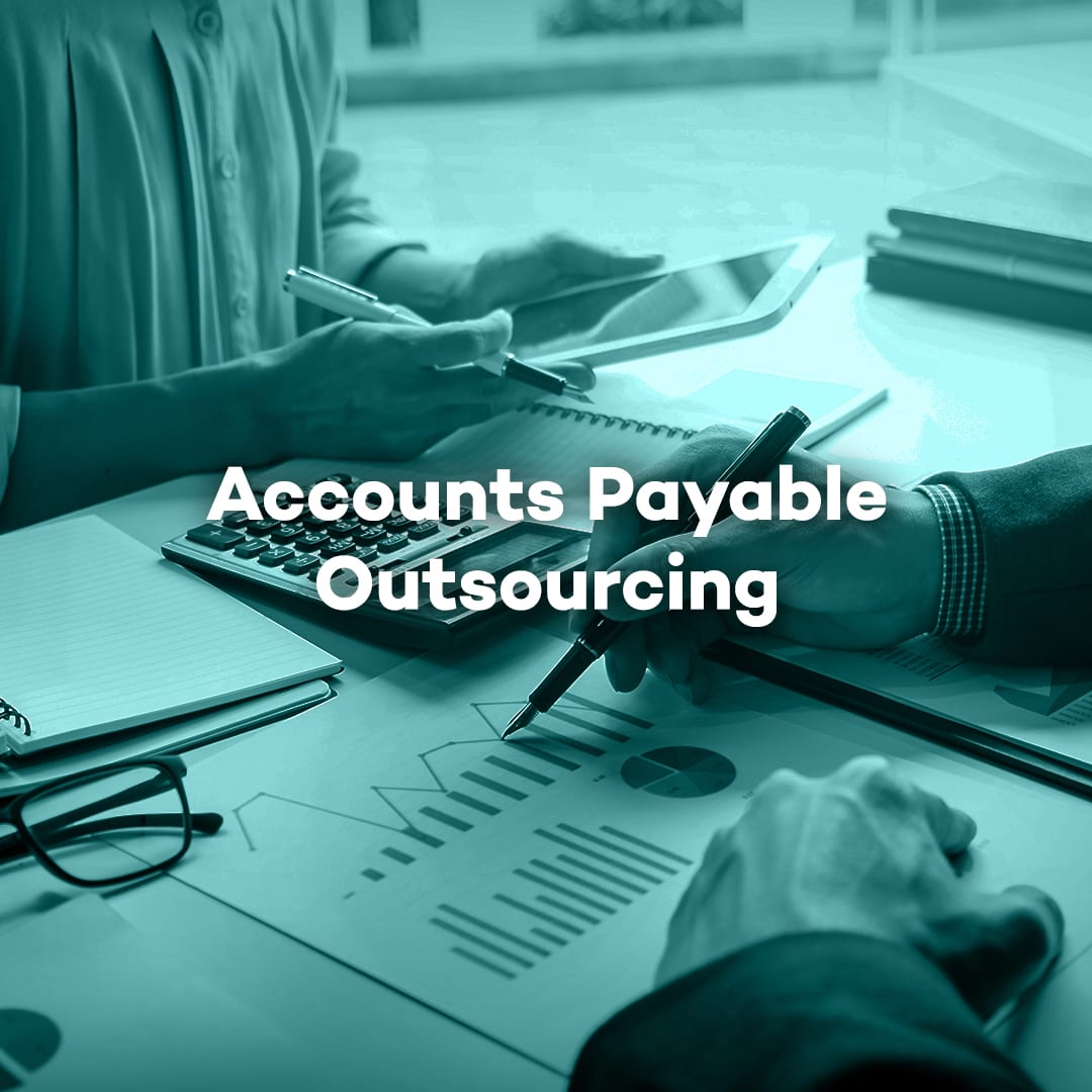 accounting payable outsourcing