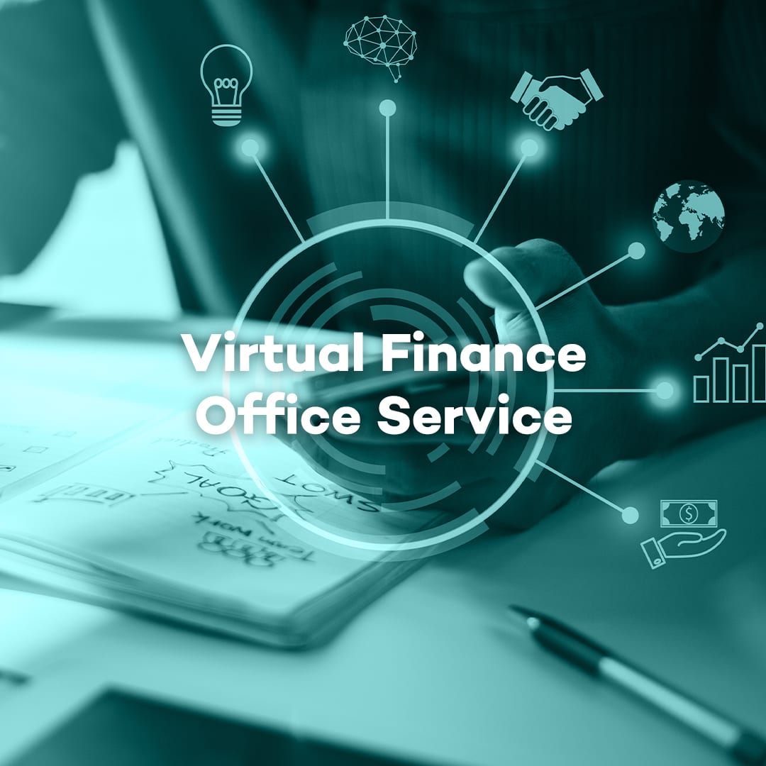virtual finance and office service